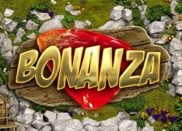 Bonanza Slot Machine Review