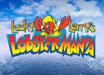 Lobstermania Slots Review